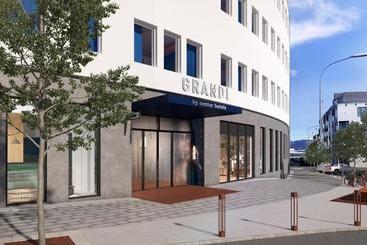 Grandi By Center S - Reykavik