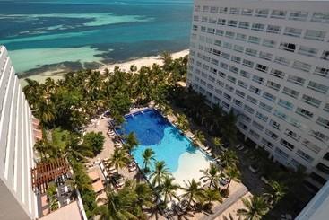 Grand Sens Cancun By Oasis  All Inclusive - Cancun