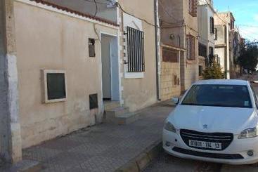 Niveau De Villa à Tlemcen - Tlemcen