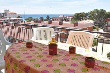Apartment Helen - Torredembarra