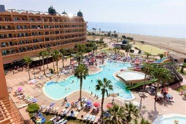 Hotel Colonial Mar -