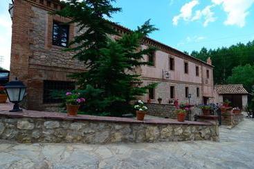 Caseron de la Fuente - Albarracin