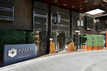 Hyatt Regency Hesperia Madrid - 마드리드