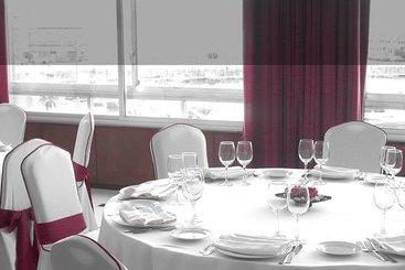 Sercotel Hotel Bahía De Vigo 4*