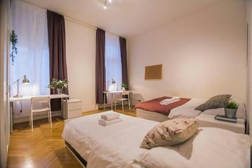 Letná Apartments - Prag