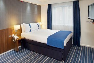Holiday Inn Express London City - 伦敦