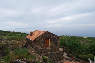 Casa Abuela Estebana