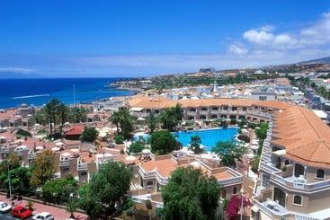 Apartamentos Sol Sun Beach - Costa Adeje