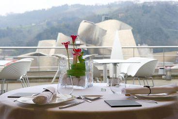Gran Hotel Domine Bilbao - Bilbau