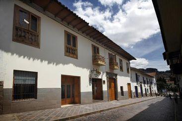 Selina Plaza De Armas Cusco - کوزکو