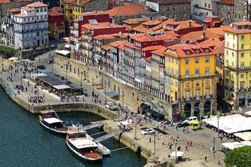 Pestana Vintage Porto  & World Heritage Site - 波圖