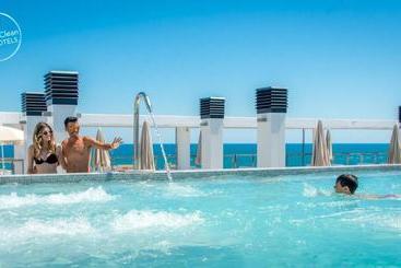 Rh Vinaros Playa & Spa 4 Sup - Vinaros