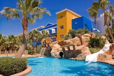 Playaballena Aquapark & Spa Hotel - Costa Ballena