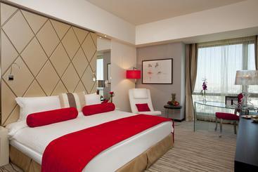 Grand Millennium Hotel Amman - Amman