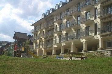 Apartamentos Candanchu VTV - Candanchú
