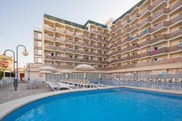 Imagen del hotel Hotel H Top Royal Beach Lloret de Mar