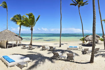 Catalonia Royal Bavaro  All Inclusive  Adults Only - Punta Cana