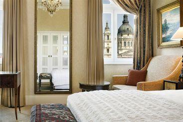 The Ritz-Carlton Budapest -