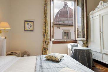 Palazzo Ruspoli - Florencia