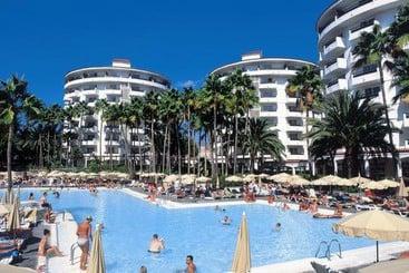 Swimming pool Hotel Servatur Waikiki Playa del Ingles