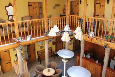 Los Apus Hotel & Mirador - Cusco
