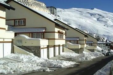 Residencial Las Tuyas - Sierra Nevada