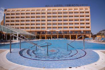 Gran Hotel Peñiscola - Penyiscola