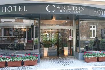 Exe Carlton  Budapest - Budapest