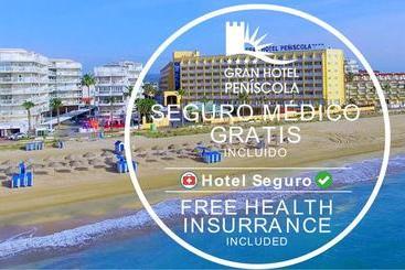 Gran Peñiscola - Penyiscola