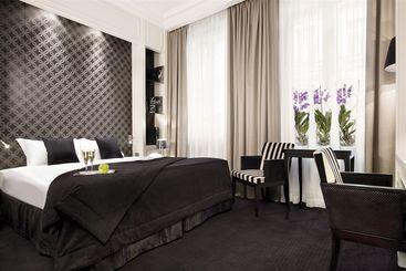 hotel bedford en par s desde 124 destinia. Black Bedroom Furniture Sets. Home Design Ideas