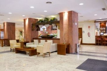 Hotel siete islas en madrid desde 36 destinia - Hotel 7 islas madrid ...