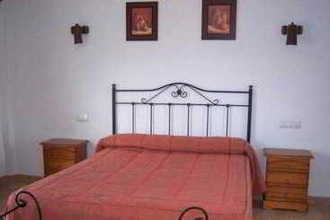 Hotel Rural Juan Francisco - Guejar Sierra