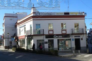 San Pedro - Carmona