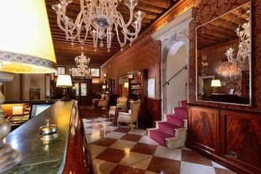 Duodo Palace - Venice