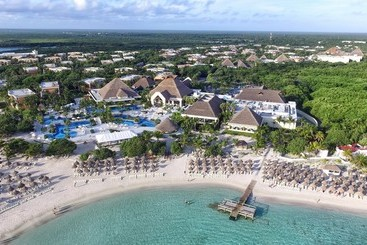 Luxury Bahia Principe Akumal - All Inclusive -