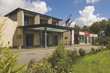 The Radisson Blu Hotel & Spa Limerick -