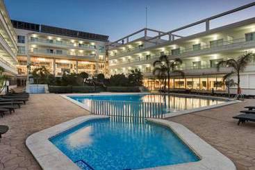Sun Palace Albir Hotel & Spa - L'Alfas del Pi
