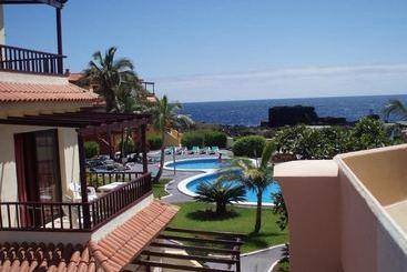 Apartamentos Lago Azul - Breña Baja