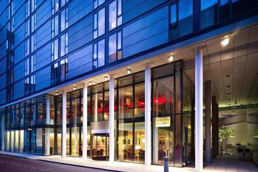 Doubletree By Hilton London  Westminster - Londres