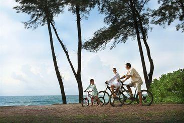 Jw Marriott Phuket Resort & Spa - Mai Khao Beach