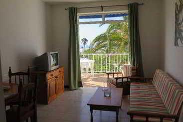 Apartamentos Lara & Bungalows Nido del Aguila - Puerto Rico