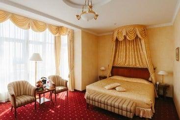 Grand Hotel Emerald - Saint Petersburg