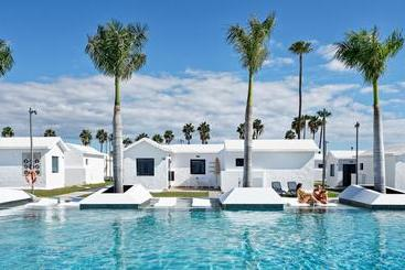Club Maspalomas Suites & Spa  Adults Only - Maspalomas