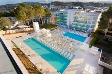 Mallorca Senses Santa Ponsa - Adults Only - Santa Ponca