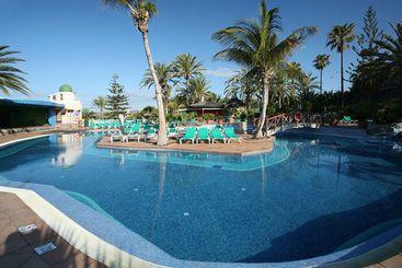 Abora Interclub Atlantic by Lopesan Hotels - San Agustin