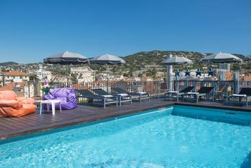 Otel Best Western Plus Cannes Riviera & Spa
