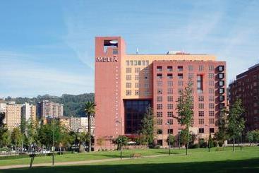 Meliá Bilbao - Bilbau