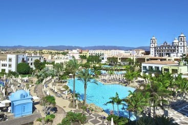 Lopesan Villa Del Conde Resort & Corallium Thalasso - Meloneras