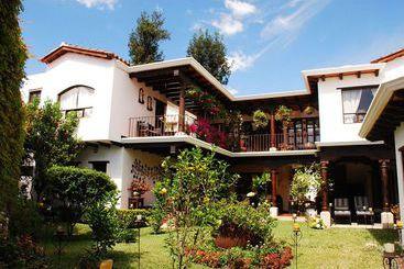Casa Madeleine Bed & Breakfast & Spa - Antigua