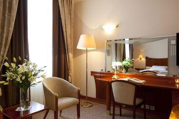 Grand Hotel Union - 卢布尔雅那